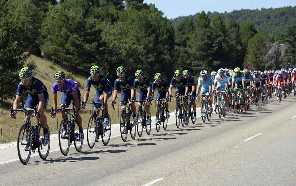 Geocycler, app de localización y ayuda para ciclistas en tiempo real