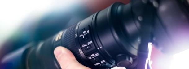 La cámara más rápida del mundo: 1.000 veces superior al resto