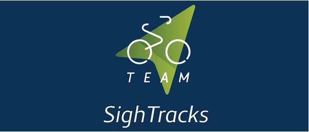 SightTracks, app de ciclismo desarrollada por Talentum Startups