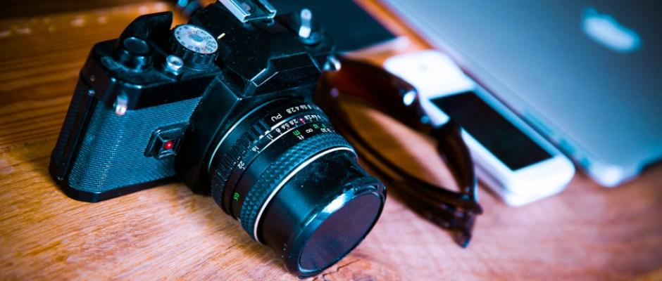 Sitios donde descargar fotografías gratuitas para uso comercial y personal