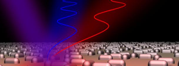 La nanotecnología revolucionará la creación de hologramas para almacenar información