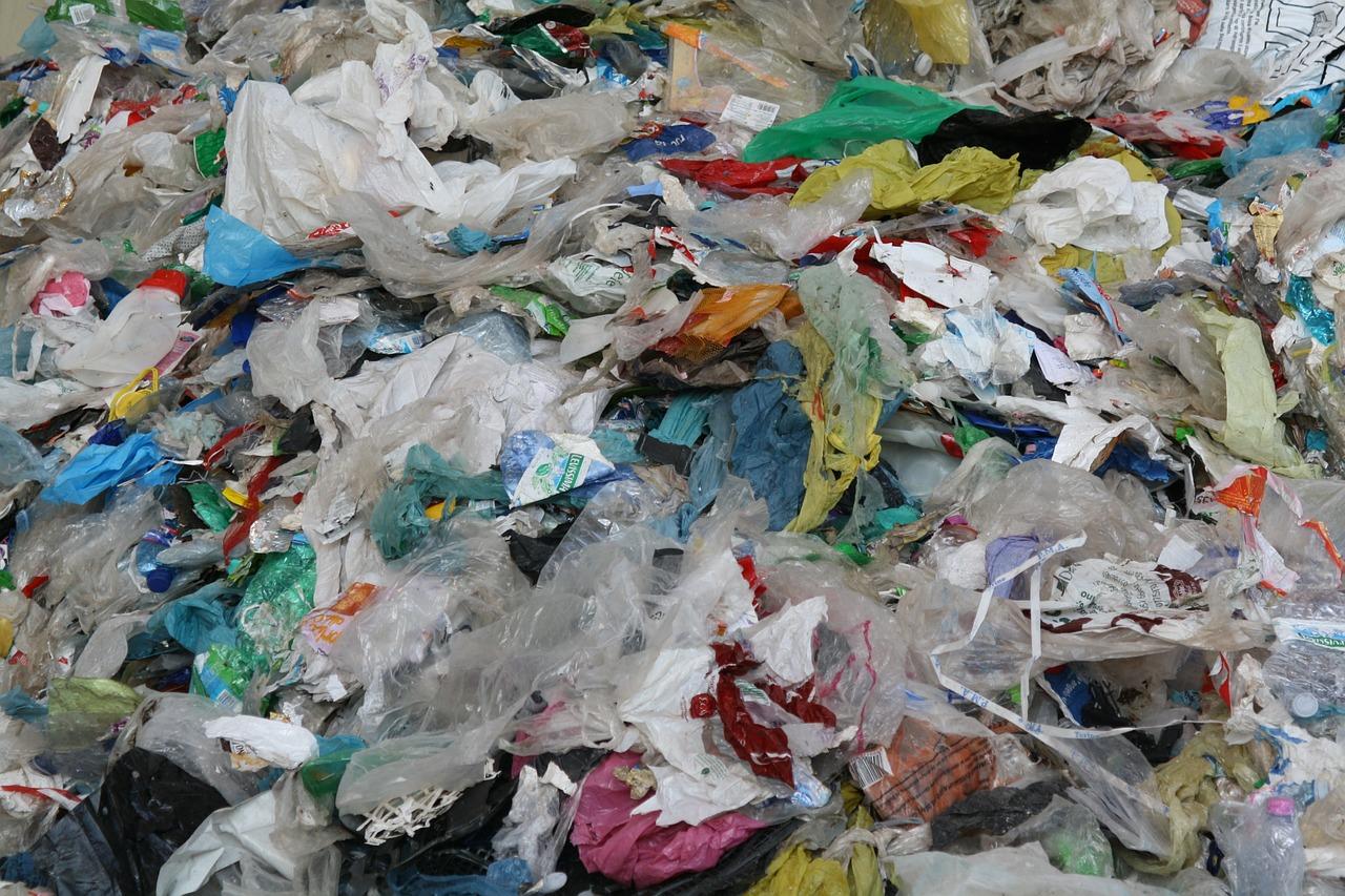 La muerte del plástico dará paso a los nanomateriales