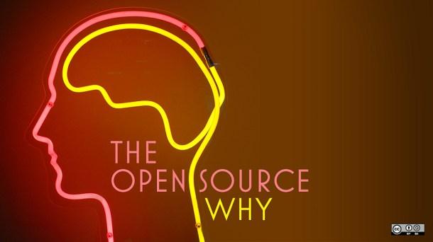 qué es el open source