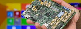 Sharks Cove: Microsoft and Intel's alternative to Raspberry Pi
