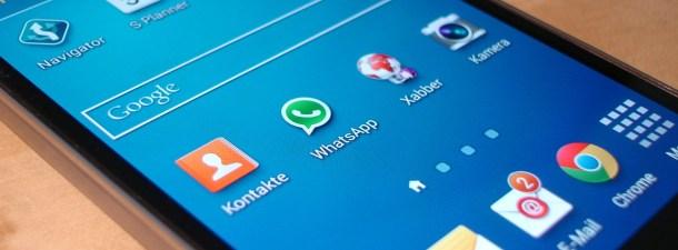Las pantallas podrían cargar la batería del móvil en un futuro
