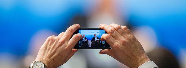 Consejos para evitar problemas con las fotos y vídeos que publicamos en las RRSS