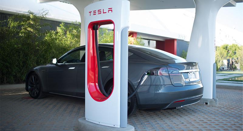Estos son los principales tipos de conector de carga de coches eléctricos