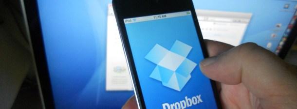 10 tips para sacarle provecho a Dropbox