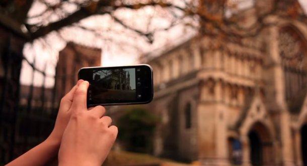 tomar mejores fotos en Android