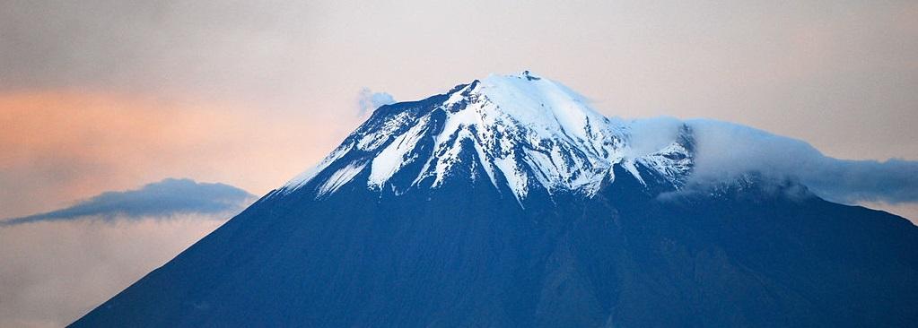 La impresión 3D como forma de educar en los peligros de los volcanes