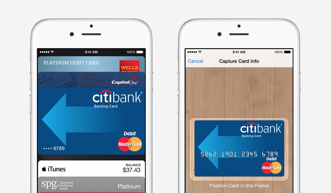¿Cómo funciona Apple Pay?