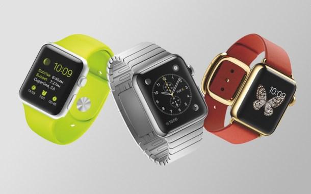 Apple presenta el nuevo iPhone - Apple Watch
