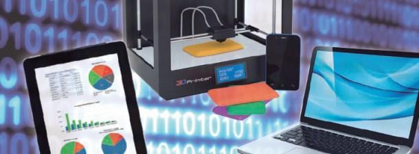La fabricación digital y el futuro de la industria