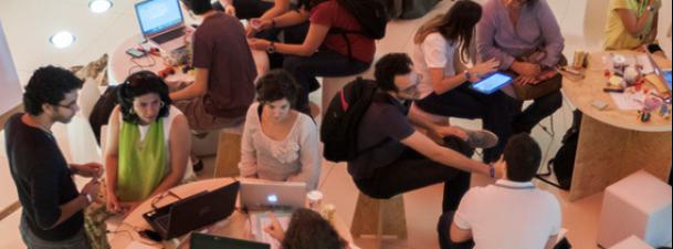 RIA Festival, un evento para reflexionar sobre la relación de los jóvenes con el entorno digital