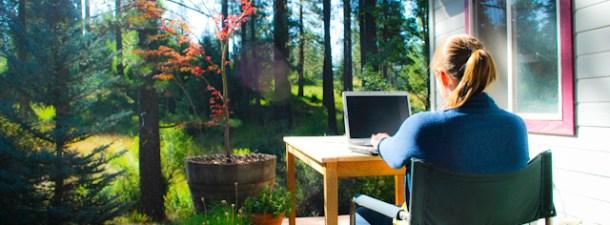 Trabajo Remoto vs Oficina: ¿Cuál es más productivo?