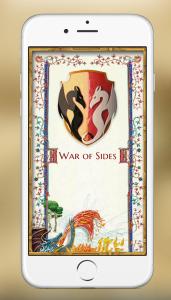 War Of Sides 4