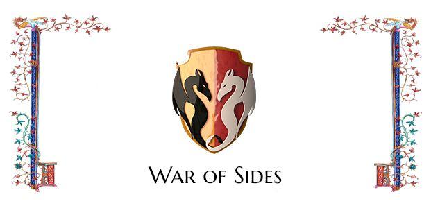 War of Sides: videojuego que aúna realidad aumentada y geolocalización