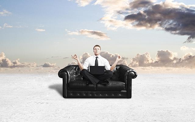 5 apps para meditar y ejercitar tu mente mientras descansas