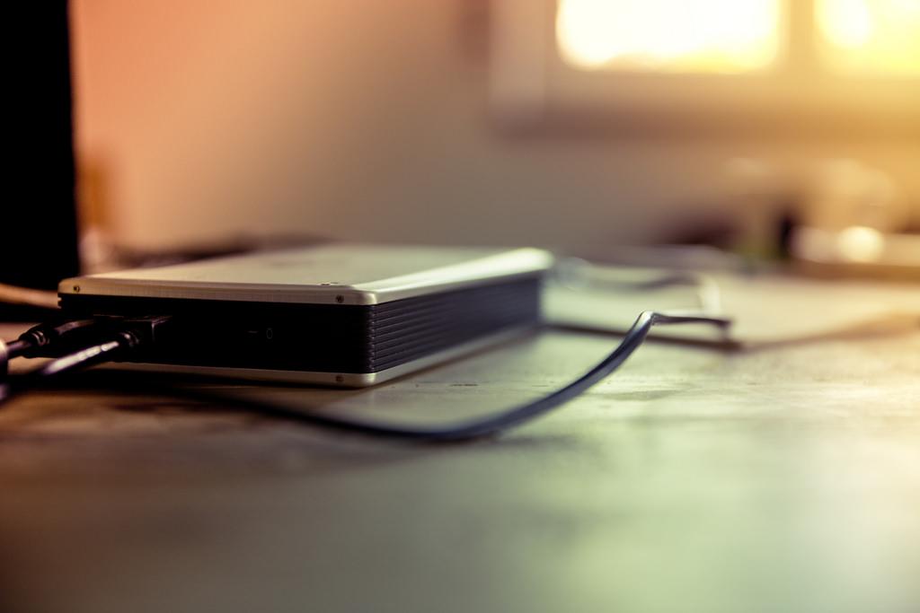 Para qué sirve y cómo crear una partición de respaldo en tu disco duro