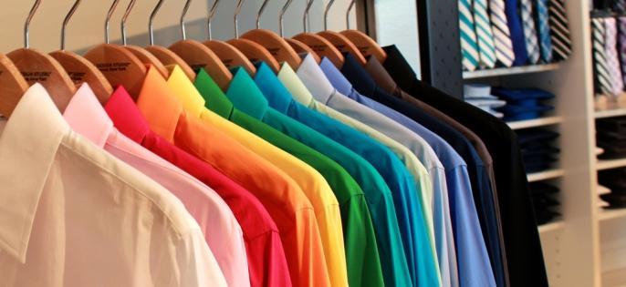 Selfies para reducir las devoluciones en las compras de ropa online