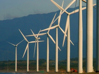 granja eolica