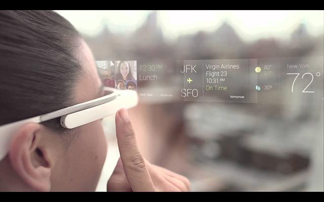 Google Glass en viajes: otra mirada para recorrer el mundo