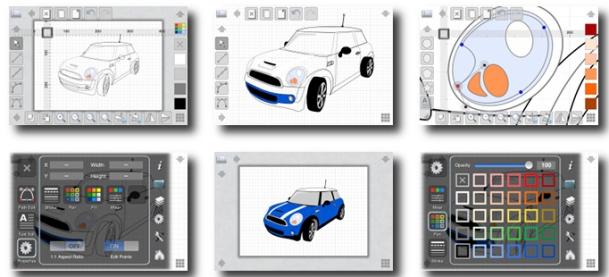 iDesign 2 creatividad