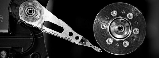 Qué debes hacer para borrar por completo tu disco duro si quieres deshacerte de él