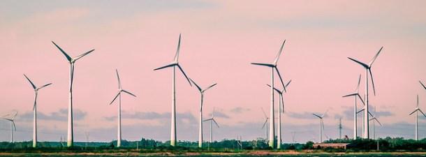 Escocia consigue abastecerse en exclusiva con energías renovables durante un día