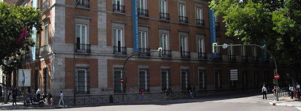El arte del Museo Thyssen se transforma en digital