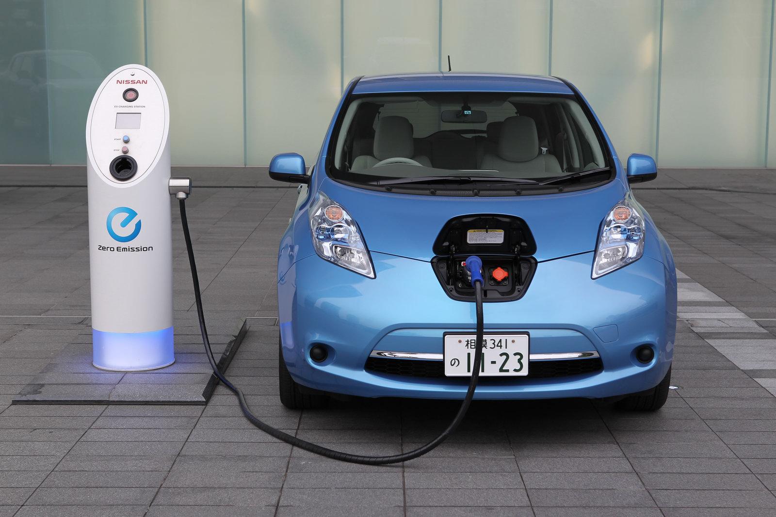 Estos son los avances que tendrá el coche autónomo a lo largo de los próximos años