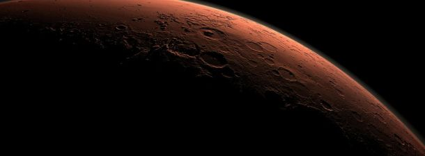Éxito de Mars Orbiter, la misión low-cost de la India