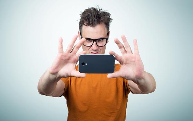 7 trucos de fotografía con tu smartphone