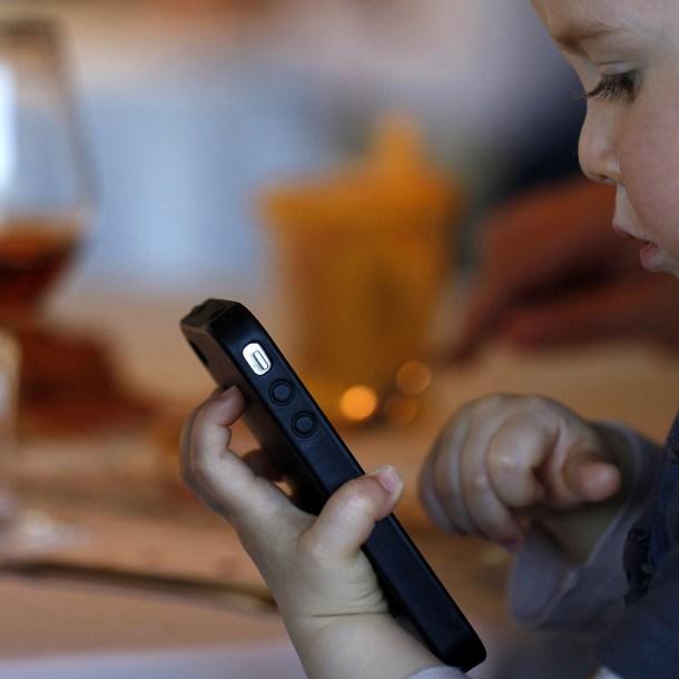anuncios seguros en apps para niños