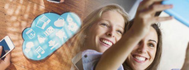 Los jóvenes de la era digital: cuando vivir es compartir