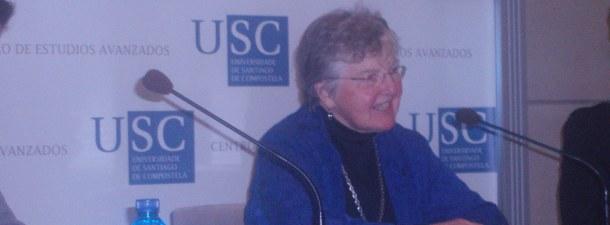Descubriendo a Fran Allen, la primera mujer que ganó 'el Nobel de Informática'