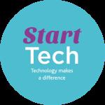 Logo Start tech
