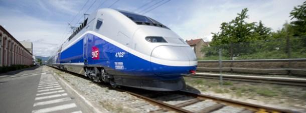 El tren de pila de combustible para pasajeros será una realidad en pocos años