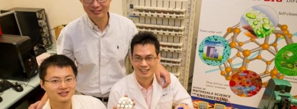 Crean baterías que se cargan en pocos minutos y duran 20 años