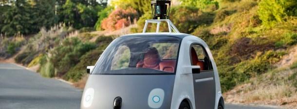 ¿Cómo será la convivencia entre los coches autónomos y los coches tradicionales?