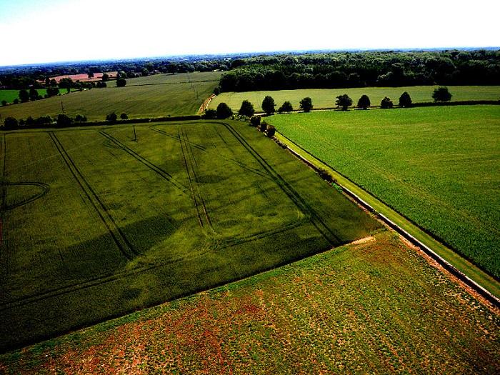 Bioibérica impulsa la agricultura de precisión desde el aire