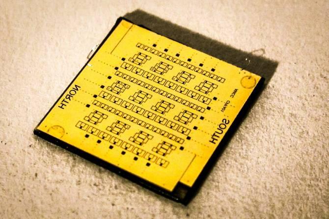 Los circuitos superconductores, simplificados