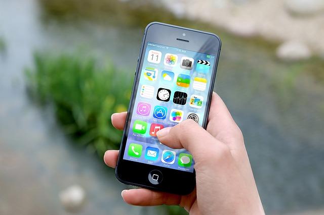 ¿Cómo sería tu smartphone sin investigación?