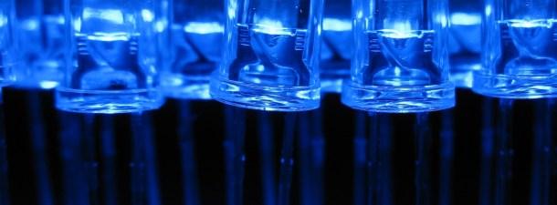 El Premio Nobel de Física 2014 reconoce a los descubridores del LED