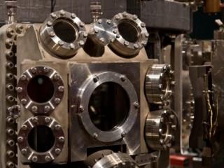 reactor de fusion