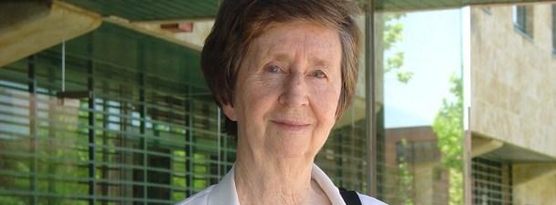 Margarita Salas, la científica que transformó un virus en una máquina de hacer dinero