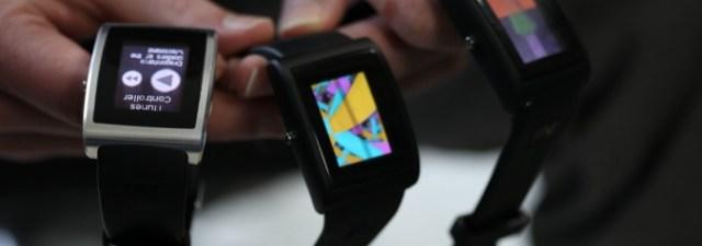Samsung desarrolla baterías flexibles para wearables