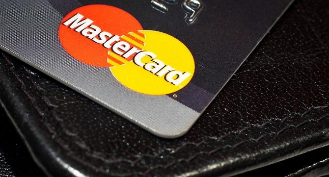 Bienvenidos a las tarjetas de crédito biométricas