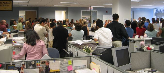 ¿Por qué hay empresas que pagan a sus empleados para que dimitan?