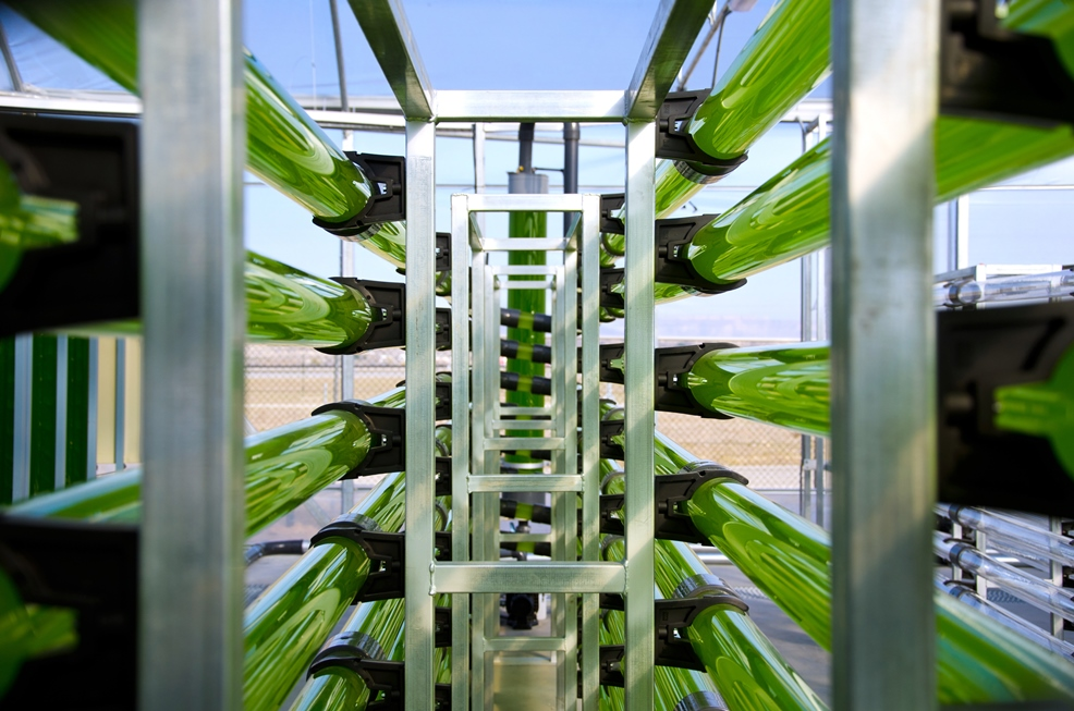 Los biocombustibles despegan en el aeropuerto de Barajas